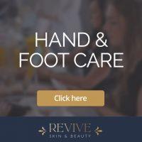 Hands & Foot Care