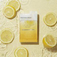 Lemon Quench Pedi In A Box